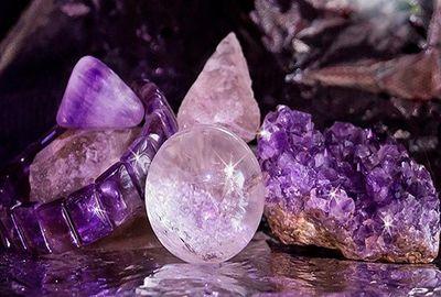 свойства кристаллов
