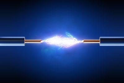 сила тока