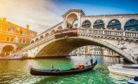 интересный факты о Венеции