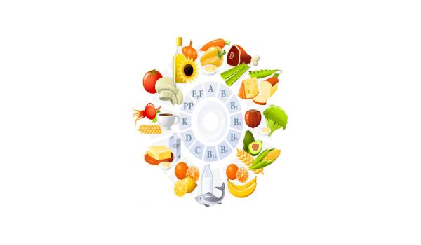 Питательные вещества в организме