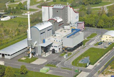 мусороперерабатывающий завод севастополь