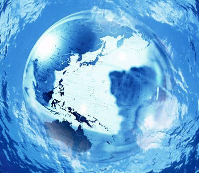 Появление воды на Земле