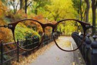 зрение и физика