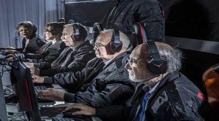 киберспорт 2
