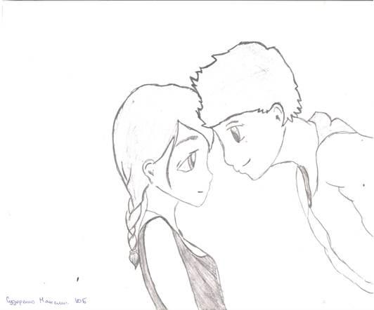 любовь 9