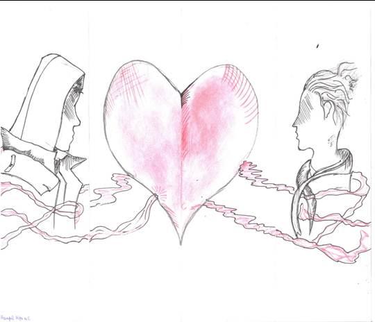 любовь 10