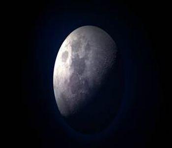 луна в телескопе 11