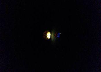 луна в телескопе 9