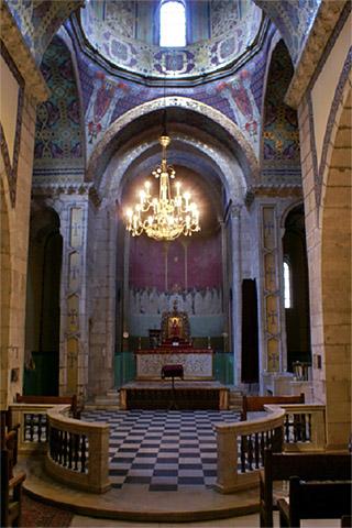 Армянский храм во Львове