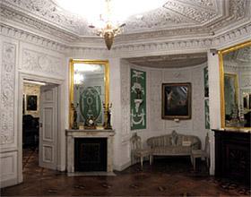 зал дворца Корнякта