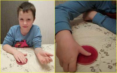 бактерии на грязных руках