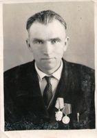Подоба Василий Филиппович