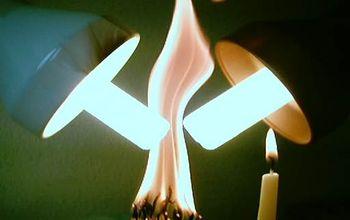 получение огня