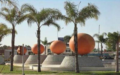 апельсин в турции