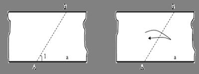 задачи в оригами