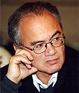 Русский поэт Александр Кушнер