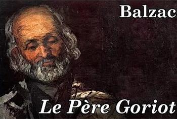 Le Pere Goriot Balzac
