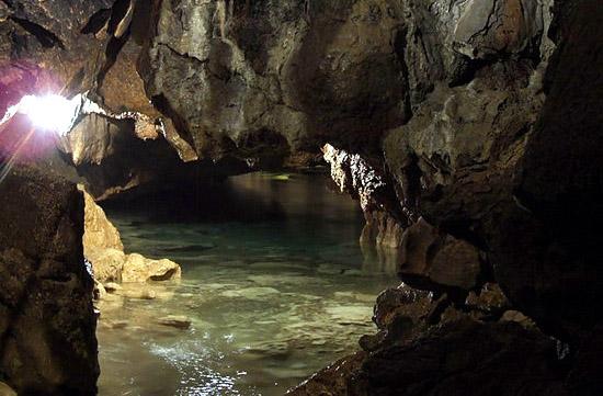 речка Кизилкобинка
