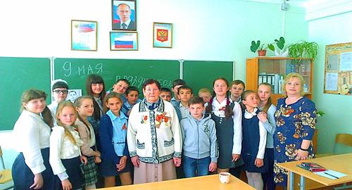 Одноклассники - мои друзья