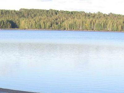 озеро брыни