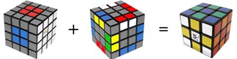сборка рубика