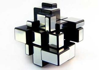 кубик головоломка
