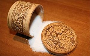 Рассыпали соль – к ссоре
