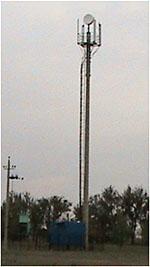 антенна сотовой связи