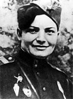 Екатерина Алексеевна Петлюк