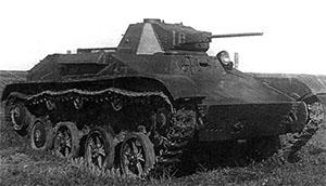 Танк Т–60