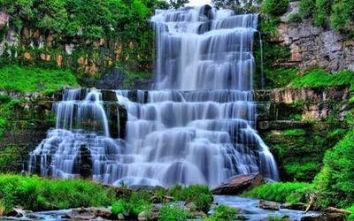 живая вода в древности