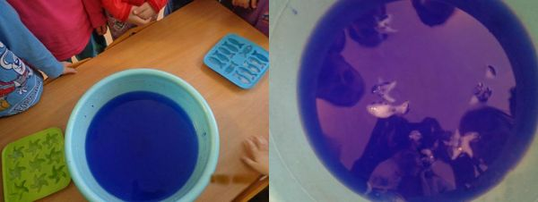 Проект о воде долгосрочный в детском саду