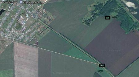 план села