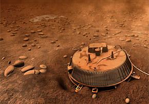 Зонд Huygens